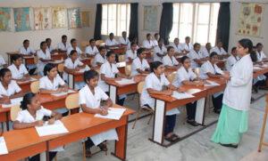 Calcutta Institute of Nursing and Paramedical Science Admission