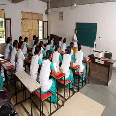 Pharmacy in Calcutta Institute of Nursing and Paramedical Science