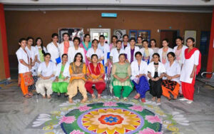 About Calcutta Institute of Nursing and Paramedical Science